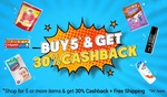 Paytm - 5 pe 100 Uber rides offer - Take 5 Uber rides and get, 100 cashback (min 30 each ride)