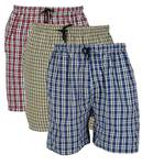 Mr Taylorz Men cotton Boxers Pack Of 3 @114only 38 per pc
