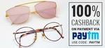 Get 100% cashback using Paytm at Coolwinks