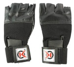Klapp Gym Gloves   ( other color at 399)