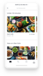 50% off on first 5 orders : ubereats