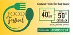Little App Flash Sale :  Upto 40% Off + Extra 50% Cashback upto ₹300 on ALL FOOD & Drinks