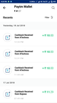 Miscall And Get 30 Rs Free PayTM Cash { Selected  Users }