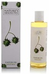 Nature's Absolutes Cold Pressed Castor Carrier Oil, 200ml