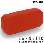 ivoltaa earnetic portable wireless bluetooth speakers