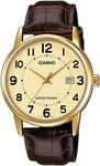Casio A1090 Enticer Watch - For Men