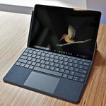 Get a chance to win a Window Surface Go and accessory bundle