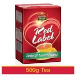 (BUYSINGLES)Red label tea flat 30% off 1kg@245 only