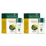 Biotique Bio Dandelion Ageless Lightening Serum, 40ml (Pack of 2)