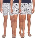 Min. 67% Off on TXS Men's Boxers from Rs.161