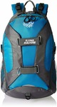 Flying Machine Green Casual Backpack (FMLO686)