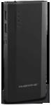 Ambrane P-1111 10000 mAh Power Bank (Black)