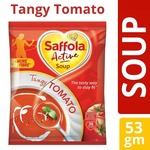 pantry || Saffola Active Soup, 53g 60% off  back again