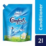Comfort After Wash Fabric Conditioner - 2 L : Pantry