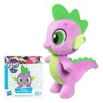 LOWEST   My Little Pony Friendship is Magic Spike The Dragon Plush Doll (Small)