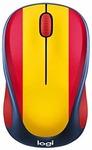 Logitech M238 Fan Collection Mouse (Spain) (Multi Color)