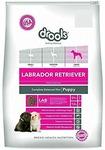Drools Labrador Retriever Starter Premium Dog Food, 1.5 kg