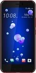 HTC U11 (Solar Red, 128 GB)  (6 GB RAM)