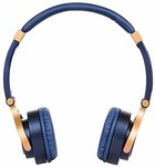 Motorola Pulse 3 Headphones (Blue)