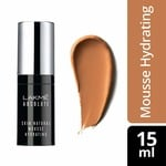 Lakme Absolute Skin Natural Hydrating Mousse, Nat Cinnamon, 15ml