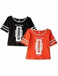 branded pantaloons ,pack of 2 tops, t-shirts for 299/-