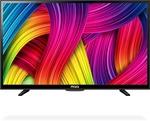 MarQ by Flipkart Innoview 80cm (32 inch) HD Ready LED TV  (32DSHD)