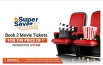 Get 100% cashback on your 2nd ticket (upto INR 250) for booking minimum of 2 movie tickets every Saturday and/or Sunday on Paytm using ICICI Netbanking