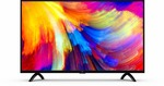 Expired for MI TVs // Mi LED Smart TV 4A 80 cm (32) at 10% instant discount on Credit/Debit cards and Net banking