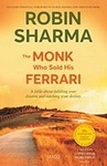 eBook : The Monk Who Sold His Ferrari - Kindle Edition @ 59/-