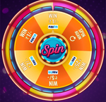 Spin the Wheel & Win Paytm Cash