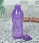 Tupperware 500 ml single plastic water bottle   assorted color  tupperware 500 ml single plastic wat doy51n