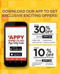 App promo 24 aug 2