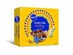 Pillsbury Cookie Cake Greetings Pack, 205g