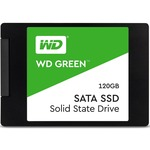 WD green 120gb @1799