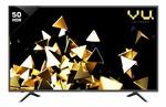 VU 127 cm (50 inch) LEDN50K310X3D 4K (Ultra HD) Smart LED TV