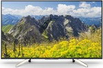 TATAcliq: Sony 108 cm (43 inches) 4K Ultra HD Smart LED TV KD-43X7500F (Black) (2018 Model)
