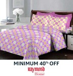 Bedroom Makeover Sale 40-70% off Save extra with Citibank, Apay cashback