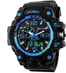 77% off - skymei waterproof sports watch