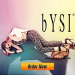 bYSI Women's Clothing Min 70% to 80% off from Rs. 438