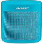 25% off on Bose SoundLink Color II 752195-0500 Bluetooth Speakers