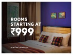 Amazing Deal : Oyo flat 55 off with HDFC