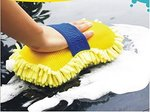 Dry 2-in-1 Multipurpose Cleaning Sponge @ Rs.176.00 + FREE Delivery
