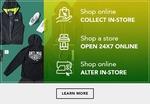 Hurry up! Arrow clothing upto 80% discount (minimum 80)
