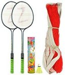 ( lightning deal)Badminton set of 13 at 231/-