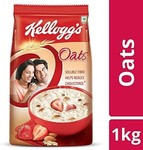 back Kellogg's oats 1kg at 99/-