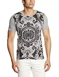 Upto 85% Off On Men's T-Shirt Starts at Rs.168 only