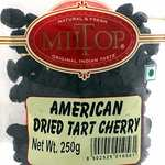 (grab b4 price changes) Miltop American Dried Tart Cherry, 250g