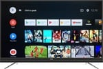 Vu Official Android 140cm (55 inch) Ultra HD (4K) LED Smart TV  (55SU134) 33%OFF