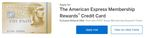 Free American Express Membership Rewards® Credit Card with superb deals on reward points