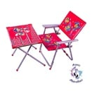A-1 Kids Study and Dinning Table Chair Set for 2 to 6 Years Old Kids